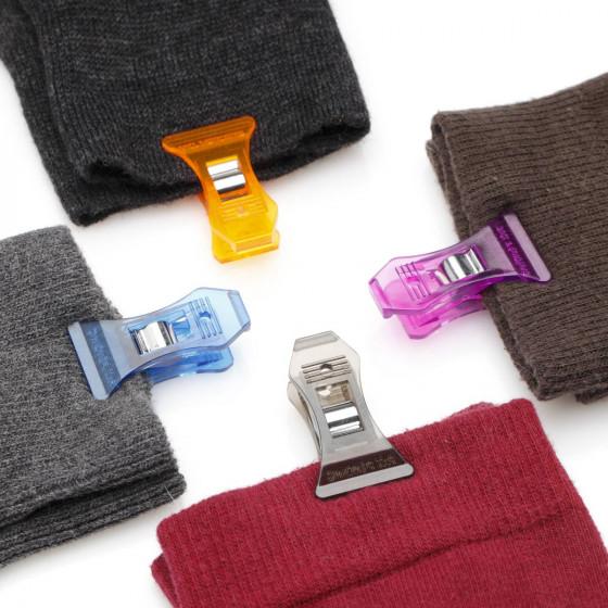 Pince à chaussettes pour machine à laver