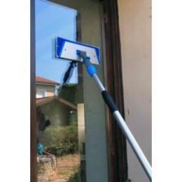 Lave vitre télescopique professionnel