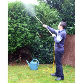 Pulvérisateur de jardin multi-usages haute portée